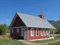 Image for Mesa Schoolhouse - Steamboat Springs, CO
