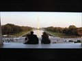 """Image for Lincoln Memorial - """"In The Line of Fire"""" - Washington, DC"""