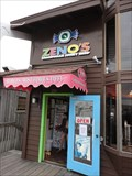 Image for Zeno's World Famous Taffy - St Petersburg, Fla