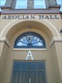 Image for The Aeolian Hall - London, Ontario