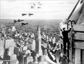 """Image for Empire State Building  -  """"King Kong"""""""