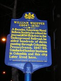 Image for William Whipper