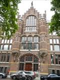 Image for Voormalig Rijksmuseum v. Natuurlijke Historie - Leiden