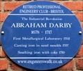 Image for Abraham Darby - Bristol Aquarium, Anchor Road, Bristol, UK