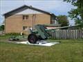 Image for 1943 76mm Anti-Tank Cannon / Laval quebec