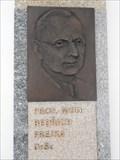 Image for Bedrich Frejka - Brno, Czech Republic