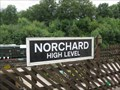 Image for Norchard Railway Station - Norchard, Gloucestershire, UK
