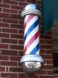 Image for Bill's Barber Shop - Saline, Michigan