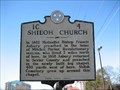 Image for Shiloh Church (#2) 1C 4
