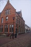 Image for RM: 508717 - Voormalig Postkantoor - Meppel