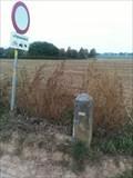 Image for Netherlands/Germany, Borderstone 295, Wehr, Selfkant, Germany
