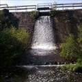 Image for Le barrage de l'Étang Madore - Thetford-Mines, Quebec, Canada