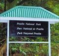 Image for Praslin National Park, Seychelles