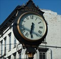 Image for Village Clock - Schoharie, NY