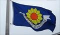 Image for Municipal Flag - Mission, Kansas