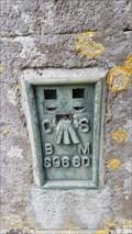 Image for Flush Bracket S9660 - St Helen - Sibbertoft, Northamptonshire
