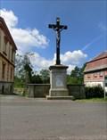 Image for Christian Cross - Lipova , Czech Republic