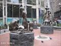 Image for Boston Irish Famine Memorial - Boston, MA