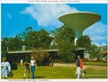 Image for Picnic Point Water Tower, Toowoomba, Qld, Australia