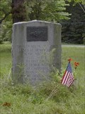 Image for General Henry Knox Passed Through Here - Russell