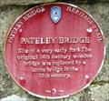 Image for The Bridge, High St, Pateley Bridge, N Yorks, UK