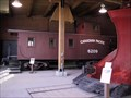 Image for Canadian Pacific Railway Caboose - Heritage Park - Calgary, Alberta