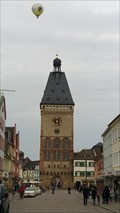 Image for Altpörtel - Speyer, Rhineland-Palatinate, Germany