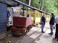 Image for George and Charlotte Mine Train, Morwellham, Devon