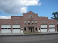 Image for Panguitch Firestation
