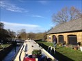 Image for Grand Union Canal - Main Line (Southern section) – Lock 45 - Top Lock - Marsworth Upper Flight, Marsworth, UK