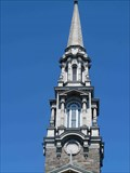 Image for Bell Tower @ St. Matthew Evangelical Lutheran Church - York, PA