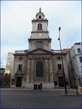 Image for St Botolph-without-Bishopsgate - Bishopsgate, London, UK