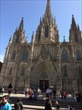 Image for Cathedral de Barcelona - Barcelona, Spain