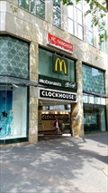 Image for McDonald's Schildergasse Köln, North Rhine-Westphalia, Germany