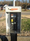 Image for Payphone - BP RoadRunner - 1104 S. Wilcox - Kingsport, TN