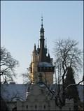 Image for TB 2216 - 11, Pruhonice zamek, CZ