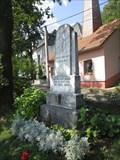 Image for Pomnik obetem 1. svetove valky - Ruda, Czech Republic