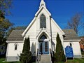 Image for Christ Church Anglican - Berwick, NS