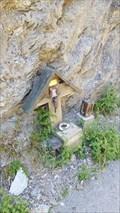 Image for Wooden Cross Bietschtal - Raron, VS, Switzerland
