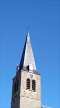 Image for NGI Meetpunt 12F50C1, kerk Zevekote