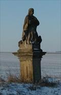 Image for St. Donat - Postovice, Stredocesky kraj, Czech Repubic / Sv. Donát - Poštovice, Stredoceský kraj, CR