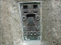 Image for Frog Firle Trig Pillar with Flush Bracket, Sussex