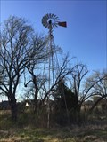 Image for Frankford Windmill - Dallas, TX