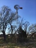 Image for Frankford Windmill - Dallas, TX