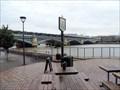 Image for LARGEST - Solar Bridge - Blackfriars Railway Bridge, London, UK