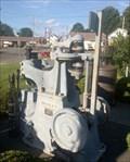 Image for Bradley Helve Triphammer Machine - Endicott, NY