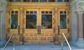 Image for Salt Lake City and County Building Doors - Salt Lake City, Utah