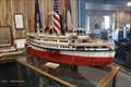 Image for Steamship Ticonderoga - Skenesborough Museum - Whitehall, NY