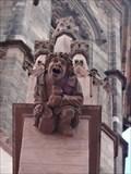 Image for Gargoyles @ Jacobikirche - Göttingen, Germany