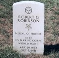 Image for Robert Guy Robinson-Arlington, VA